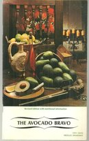 Avocado Bravo Recipes from California Avocados 1978
