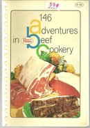 146 Adventures in Pro-Ten Beef Cookery Recipes