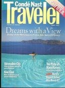 Conde Nast Traveler Magazine June 1997 The Mediterrean