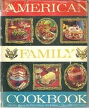 American Family Cookbook Edited by Melanie De Proft DJ