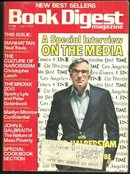 Book Digest July 1979 David Halberstam on the Cover