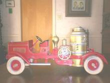 Kingsbury Fire Truck, 1926