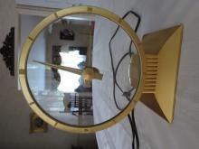 Jefferson Golden Hour Timepiece