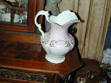 Late Victorian Wedgwood Jug