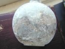 Antique Chinese Rock Crystal Snuff Bottle #2