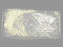 Georgian Sterling Silver Snuff Box