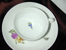 Meissen Marcolini Cup and Saucer