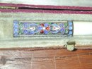 Imperial Russian Cigarette Holder Etui Faberge