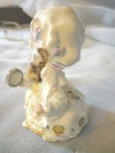 Beswick Figurine of B. Potter's Lady Mouse