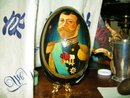 Russian Easter Egg Czar Nicholas
