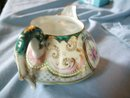 Wonderful Antique Japanese Cream Jug