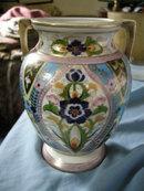 Magnificent Nippon Vase