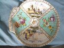Early Meissen pattern Berlin Dish