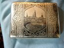 Imperial Russian Neillo Cigarette Case