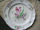 Huge French Antique Platter (Luneville)