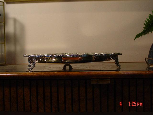 Webster Wilcox Oneida Silver 13.5