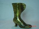 Brass Victorian Boot EMIG 1624