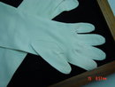 Vintage Long White Cotton Ladies Gloves