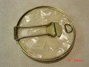 Vintage Folding Double Mirror Compact