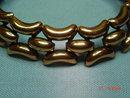 Copper Link Bracelet