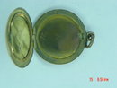 Antique CQ&R Gold Filled Locket