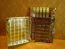 Goldtone Elgin American Magic Action Lite-O-Matic Cigarette Case with Lighter