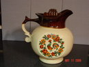 McCoy Yorkville Rooster Pitcher Cookie Jar