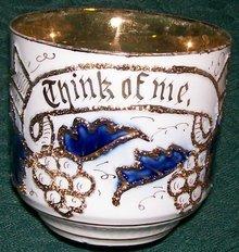 Victorian Mug: