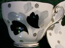 Royal Standard Bone China Cup & Saucer