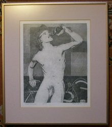 Nude Print
