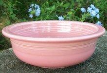 Fiesta Nappy in Rose: 1950-69