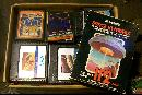 Vintage Atari Video Game Cartridge Collection 53 Pieces 1980's