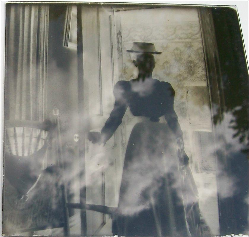Victorian Glass Negative Photographica: Boxed Set
