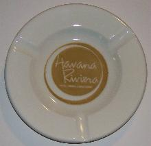 Havana Riviera Ashtray: Royal China Co.