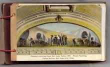 Postcard Booklet Salt Lake City Utah Early 1900's 53 Cards