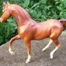 Breyer Horse: Classic Arabian Mare #3055