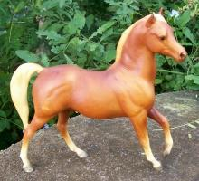 Breyer Horse: Classic Arabian Stallion #3055