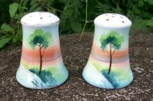 Japanese Landscape S&P Shakers