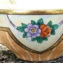Noritake Art Deco Lusterware Cup & Saucer