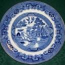 Petrus Regout Blue