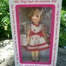 Shirley Temple Doll MIB: 1982 Ideal