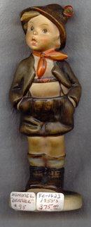 Hummel Brother #95 by Goebel 1950's TMk#2 5.5
