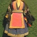 Ethnic Italian Souvenir Doll 1950's-60's 7