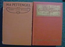 Harry Leon Wilson Book Pair: