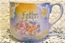 Lusterware Ceramic