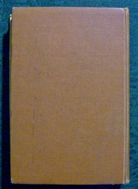 First Edition Book