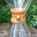 Pyrex Glass Chemex Filter Coffee Maker 9.5
