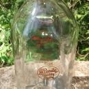 La Bonita Dairy San Jacinto California Half Gallon Bottle 1960s