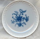 Gorham W. German China Set- Mint w/Box