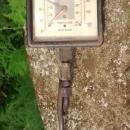 Airplane Pressure/Altitude Guage A.S.M.E. Standard 3.75